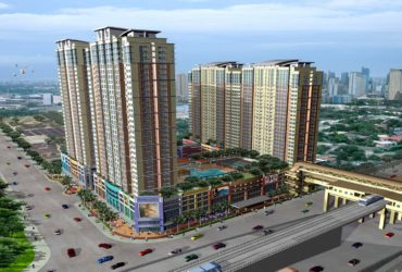NO-DOWNPAYMENT CONDO UNIT ALONG PASONG TAMO (CHINO ROCES) MAKATI CITY-PHILIPPINES FOR AS LOW ASP10,800/MO.