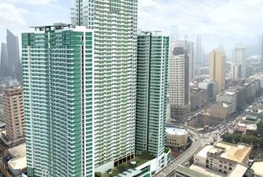 THE BEACON MAKATI CONDO