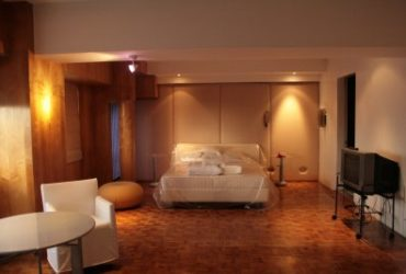 FOR SALE: ONE BEDROOM CONDOMINIUM UNIT IN PERLA MANSION IN MAKATI CITY,