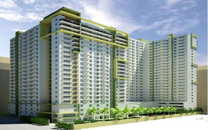 CONDOMINIUM FOR SALE MAKATI PHILIPPINES AVIDA TOWERS MAKATI WEST