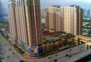 MAKATI CONDOMINIUM NO DOWNPAYMENT O%INTEREST 4 ONLY 10K/MA SANLORENZO PLACE,MAKATI CENTRAL BUSINESS DISTRICT
