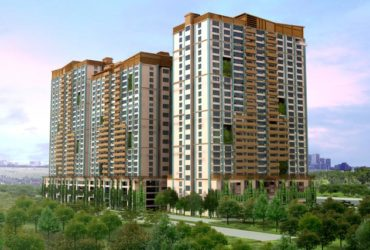 TIVOLIGARDEN RESIDENCES – 09198720894