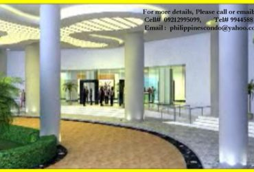PRE-SELLING 2BEDROOM UNIT (FA: 90SQM)  MAKATI CITY