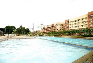 MAKATI (BONIFACIO HEIGHTS) CONDOMINIUM FOR RENT