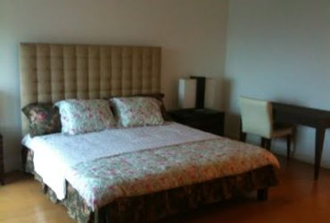 FOR RENT: FOUR BEDROOMS CONDO UNIT IN SHANG GRAND TOWER IN LEGASPI VILLAGE, MAKATI CITY