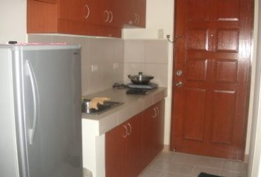 FOR RENT: ONE BEDROOM CONDOMINIUM UNIT IN RADA REGENCY IN LEGASPI VILLAGE, MAKATI CITY,
