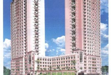 ORIENTAL GARDEN-ORCHID TOWER READY FOR OCCUPANCY/READY FOR LEASING