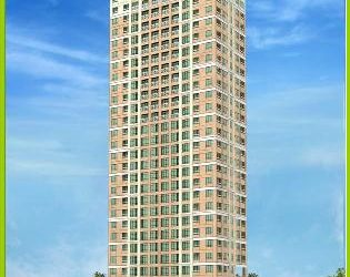 THE ORIENTAL PLACE CONDO PHILIPPINES AT MAKATI
