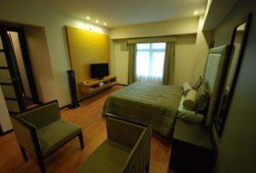 FOR RENT: THREE BEDROOMS CONDO UNIT IN TWO SERENDRA, FORT BONIFACIO GLOBAL CITY,