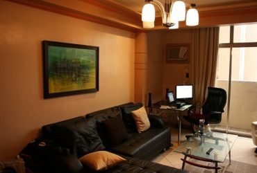 PASEO PARKVIEW SUITES MAKATI