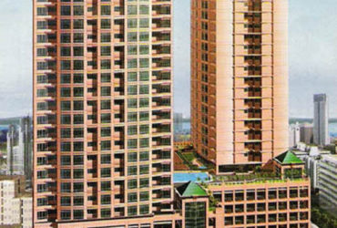 20% DOWN PAYMENT ONLY FOR YOU TO MOVE-IN! CONDO IN MAKATI