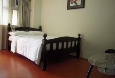 FOR RENT: ONE BEDROOM CONDOMINIUM UNIT IN RADA REGENCY IN MAKATI CITY,