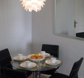 FOR RENT: ONE BEDROOM CONDOMINIUM UNIT IN FORBESWOOD HEIGHTS IN FORT BONIFACIO GLOBAL CITY,