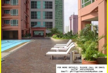 FOR RENT : 2BR CONDO UNITS @ MAKATI CITY, PHILIPPINES