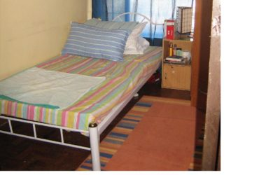 BEDSPACE CONDO ROOM SHARING/ FOR MALE / FEMALE P3, 500 SWIMMING POOL/FURNISHED INCLUSIVE WATER&ELECTRICITY 0916-5303557