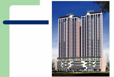THE GRAND MIDORI MAKATI NEW CONDOMINIUM ALONG GREENBELT