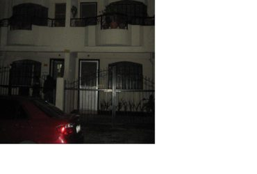 MAKATI HOUSE N LOT WITH 40 BEDS FOR DORM BUSINESS