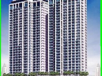 "UPSCALE CONDO ""THE GRAND MIDORI MAKATI"" MINUTES AWAY TO GREENBELT MAKATI..CELL# 09212995099"
