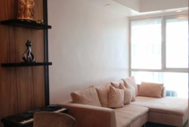 FOR RENT: TWO-BEDROOM CONDO UNIT IN KENSINGTON PLACE, FORT BONIFACIO GLOBAL CITY .