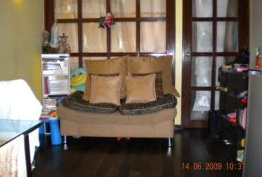 FOR SALE: ONE BEDROOM CONDOMINIUM UNIT IN PACIFIC REGENCY IN VITO CRUZ, MANILA,