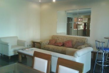 FOR RENT: TWO BEDROOMS CONDOMINIUM UNIT IN PERLA MANSION IN MAKATI CITY,