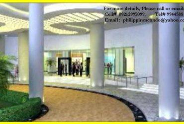PRE-SELLING CONDOMINIUM – LEGASPI VILLAGE., MAKATI, PHILIPPINES.. CELL# 09212995099