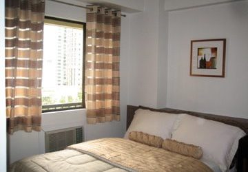 FOR SALE: ONE BEDROOM CONDOMINIUM UNIT IN FORBESWOOD HEIGHTS IN FORT BONIFACIO GLOBAL CITY,
