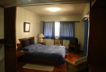 FOR RENT: TWO BEDROOMS CONDOMINIUM UNIT IN TROPICAL PALMS IN LEGASPI VILLAGE, MAKATI CITY,