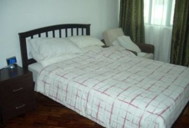 FOR RENT/FOR SALE: TWO-BEDROOM CONDO UNIT IN PENHURST PARKPLACE, FORT BONIFACIO GLOBAL CITY.