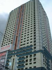 CITYLAND PASONG TAMO TOWER MAKATI