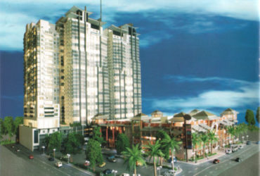 ANTEL SPA RESIDENCES, FIVE-STAR CONDOMINIUM-HOTEL, MAKATI AVENUE – PRE-SELLING