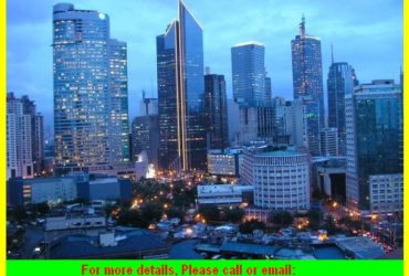 "UPSCALE CONDO ""THE GRAND MIDORI MAKATI"" MINUTES AWAY TO GREENBELT MAKATI"