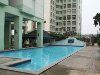 CONDO-SHARE @ KINGSWOOD MAKATI