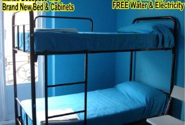MAKATI ROOMS & BEDSPACE P2K-P3K 0927-2615629