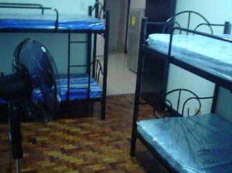 Female Room for Rent in Makati