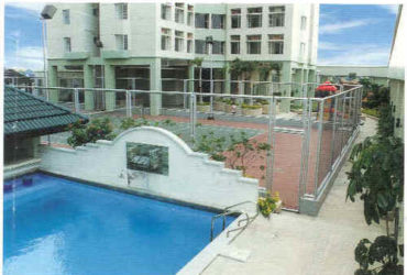 MAKATI AIRCON ROOMS FOR RENT WT SWIMMING POOL ACCESS