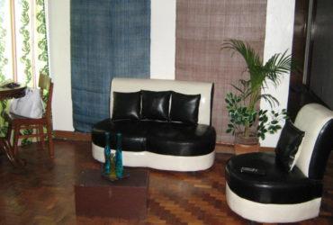 ROOM FOR RENT IN PASONG TAMO COR. VITO CTUZ MAKATI