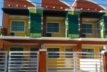 Apartment for Rent in Dolores San Fernando Pampanga