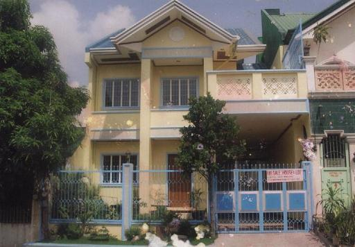HOUSE FOR SALE TANDANG SORA QUEZON CITY
