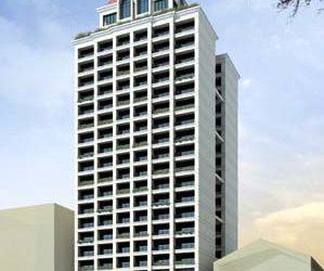 LA BREZA TOWER ACROSS ABS CBN COMPLEX Mother Ignacia Street, Quezon City