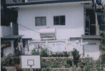 BAGUIO 4-STOREY 10-ROOM APARTELLE