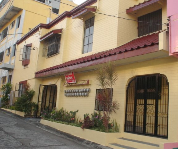 SJS DORMITORY IN DASMARINAS CAVITE