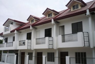Apartment for Rent in Villa Esperanza Subdivision Angeles City