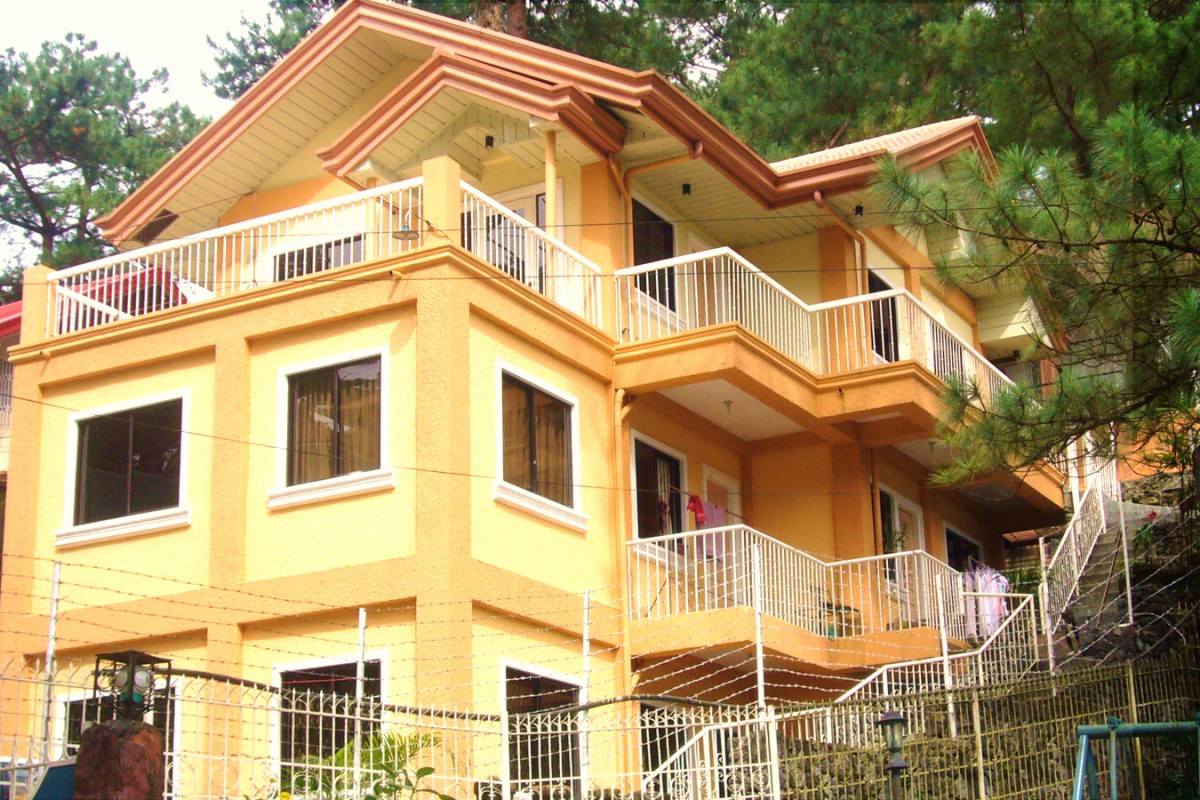 BAGUIO ACCOMODATIONS:TRANSIENT 214 Mission Road Crystal Cave, Baguio City