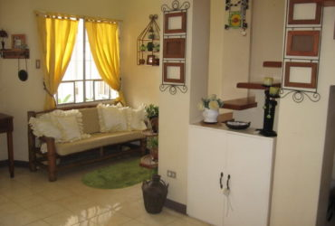 2 -BR Apartment in Cebu City Tisa Hills Drive