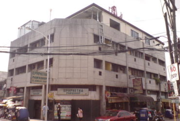BUILDING FOR SALE IN MAKATI/MANDALUYONG. CALL 0915-596-8888