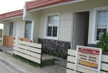 SUNNER POINTE HOUSE AND LOT IMUS CAVITE