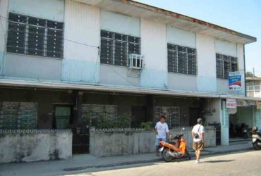 COMMERCIAL PROPERTY ,CAVITE CITY ,APARTMENT FOR SALE