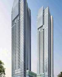 ST. FRANCIS TOWERS Shaw Blvd., Mandaluyong City