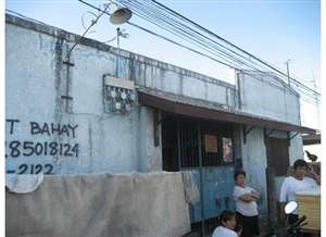 AFFORDABLE DORMITORY IN MARISOL ANGELES CITY FOR SALE FOR ONLY P1.5M! PAMPANGA